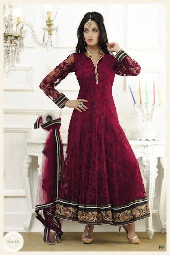 Huge Collection Of Bridal Party Wear Readymade Salwar Kameez 04