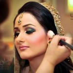 Uzma Bridal  Salon Makeover Photos