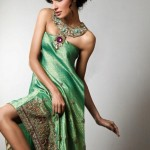 Bridal Wedding Wear Dress Collection By Shiza Hassan