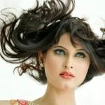 Saima Haroon Makeup And Hairstyle Shoots