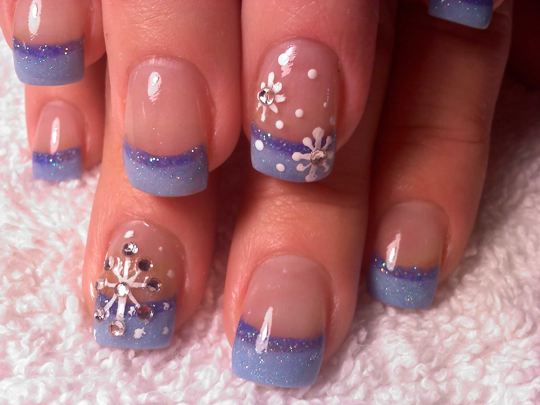 Awesome Nail Art 2013 For Girls 7 | StyleCry: Bridal Dresses, Women ...
