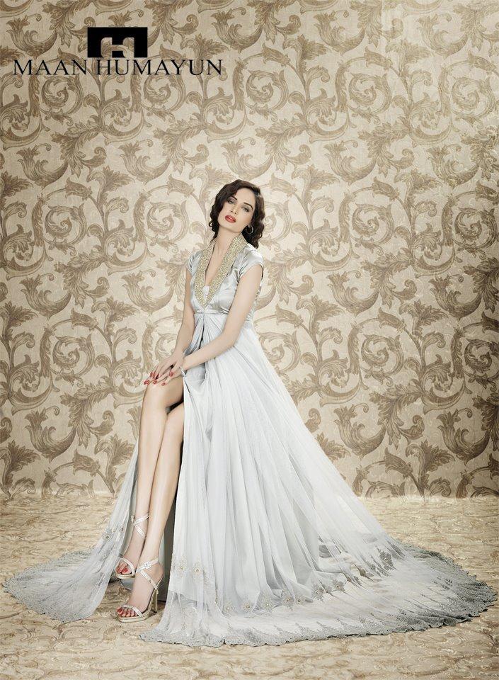 7145f02603 Mehreen Syed Shoot For Lajja 7 | StyleCry: Bridal Dresses, Women ...