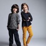 Notify Comfort Designer Kids Jeans
