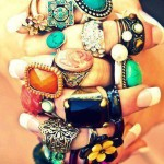 Rang Ja Accessories For Girls