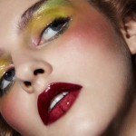 Trendy Yellow Eye Makeup Ideas 10