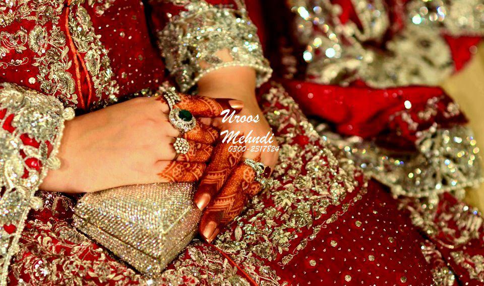 Mehndi Design For Bridal Collection : Mehndi designs collection for bridal and eid womenstyle pk