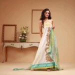 Ayesha Somaya Printed Lawn Collection 2013