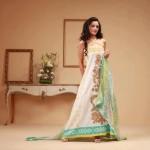 Ayesha Somaya Printed Lawn Collection 2013
