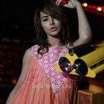 Ayyan Party Wear By Sofia Naveed Lari Lace And Luxe Collection