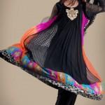 Bombay Wala Prints Summer Dress 2013 Collection
