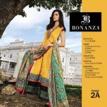 Bonanza Spring Summer Lawn Salwar Kameez Collection For Girls