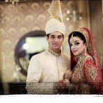 Artistic Bridal Wedding Photography By Irfan Ahson