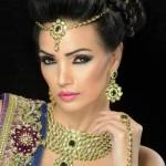 Bridal Complete Makeover By Arpita Karania Mua