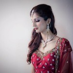 Bridal Wear Dress By Gurdiya Couture
