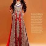 Bridal Wedding Dress 2013 Collection By Erum Khan