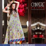 Chinyere Spring Lawn Collection Dress 2013 For Women
