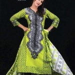 Classic Popular Style Summer Lawn Collection 2013 For Girls