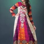 Dawood Hajiba De Chiffon Spring Summer Lawn 2013 Suits For Girls