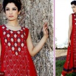 Elegance Summer Spring Salwar Kameez Collection 2013 For Ladies