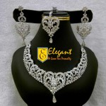 Party Wear Artificial Jewellery New Collection By Elegant