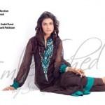 Embellished by Sadaf Salman Spring Summer Collection 2013 For Women