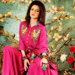 Arij Fatyma Party Wear Photoshoot By Abid Saleem