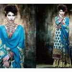 J.J Valaya Elegant Lawn Collection For Women By Five Star
