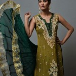 Jia Ali Party Wear Collection By Ermeel Dubai Garments