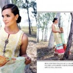 Kamal Summer Spring Printed Lawn Dress By Zara Shahjahan
