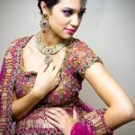 Kanwal Batool Bridal Magical Makeover Shoots