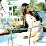 Modern Summer Dress Collection For Girls  by Kanxa Malik