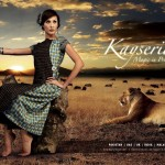 Kayseria Spring Summer Designer Journey 2013 Exhibition