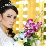 Khawar Riaz Christian Bridal Hair Makeup & Photography