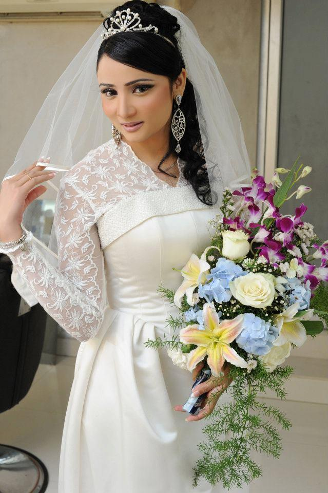 Khawar Riaz Christian Bridal 7 Stylecry Bridal Dresses Women