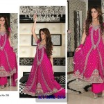 Party Wear Long Shirt Dress Collection For Girls By Kukoo's