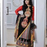 Mahnoor Summer Spring Salwar Kameez Collection 2013