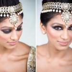 Makeup Photo Shoot With Kanwal Batool At New York