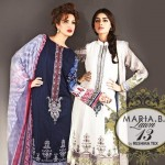 Maria B Exclusive Summer Suits for Women 10