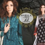 Maria B Exclusive Summer Suits for Women 15