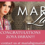 Maria B Exclusive Summer Suits for Women 21