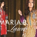 Maria B Exclusive Summer Suits for Women 26