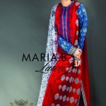 Maria B Exclusive Summer Suits for Women 7