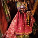Mehndi Luxuries Dress Shoot For Designer Nilofer Shahid