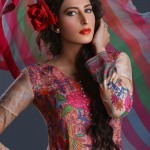 Nadia Yousaf Summer Lawn Prints Ready To Wear Dress Collection