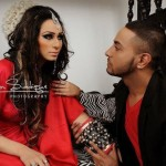 Naeem Khan Bridal Makeup And Training Academy - Photoshoot With Deedar