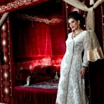 New Style Double Shirt Bridal Lehenga  4
