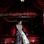 New Style Double Shirt Bridal Lehenga  5