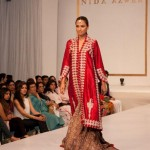 Nida Azwer 2013 Debut Fashion Show Collection