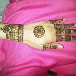 Bridal Full Hand Mehndi Designs for Girls By Nikaah Mehndi