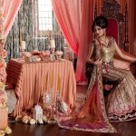 Poonam Mehmi Bridal And Party Wear Photos By Junaid Shaheen